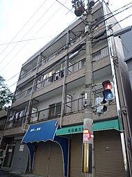 乾ビル[2階]の外観