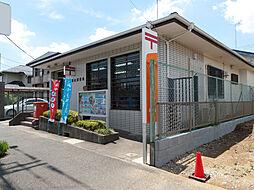 蓮田椿山郵便局...