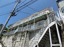 サンサーラ弘明寺第1[2階]の外観