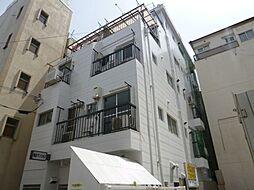 桃谷マンション[2階]の外観