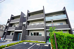 Osaka Metro御堂筋線 江坂駅 徒歩17分の賃貸マンション