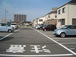 勝島モータープール