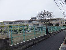 中学校加古川中学校まで1306m