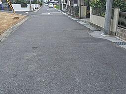 (前面道路)車...
