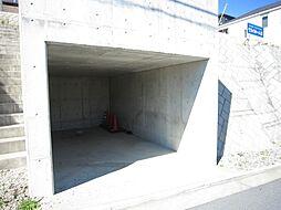 地下車庫1台・...