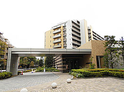東京ユニオンガーデン ビューコート