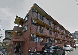 広島県広島市中区吉島西1丁目の賃貸マンションの外観