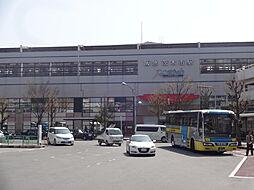 阪急茨木市駅(...