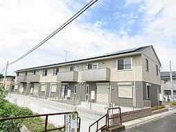 [テラスハウス] 滋賀県野洲市三上 の賃貸【/】の外観