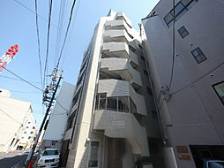 Casa Okuda(カーサオクダ )[2階]の外観