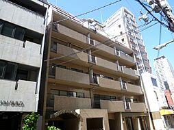 メゾンジュール・イマ[3階]の外観