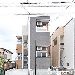 名古屋市営鶴舞線 原駅 徒歩9分の賃貸アパート