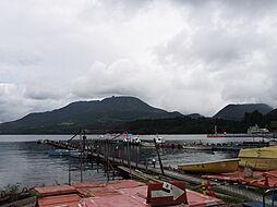 芦ノ湖まで約3...