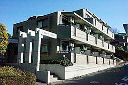 新百合ヶ丘ピア池尻[2階]の外観