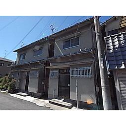 [一戸建] 奈良県奈良市尼辻中町 の賃貸【/】の外観