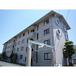 奈良県橿原市上品寺町の賃貸マンションの外観