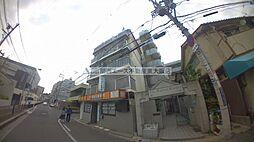 八千代ハイツ[3階]の外観
