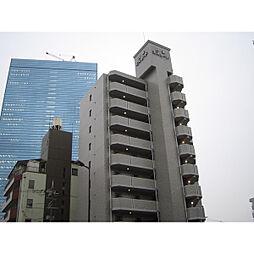 エスリード大阪城北[3階]の外観