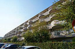 兵庫県伊丹市瑞ケ丘2丁目の賃貸マンションの外観