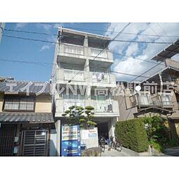 香川県高松市扇町1丁目の賃貸マンションの外観