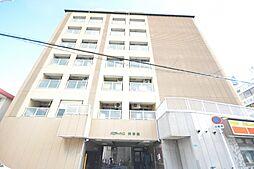 メロディーハイム美章園[8階]の外観