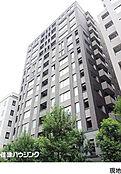 免震構造・高強度コンクリート使用