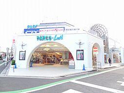 パルコ新所沢店