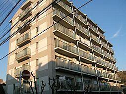 メゾン・ドュ・ポルテマイヨ[3階]の外観