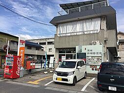 岡崎針崎郵便局...