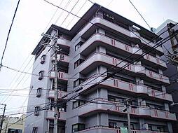 ラフィーネ北澤[2階]の外観