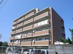 メゾン・ド・セシリエ[4階]の外観