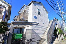 MA hill[2階]の外観
