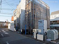 東京都調布市緑ケ丘2丁目