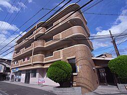 メゾンジョイ[4階]の外観