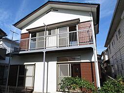 [一戸建] 埼玉県入間市扇台3丁目 の賃貸【/】の外観
