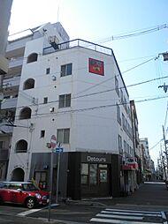 兵庫県神戸市兵庫区下沢通4丁目の賃貸マンションの外観