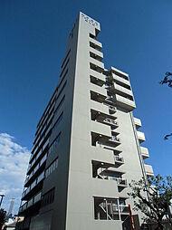 グランドヴィラ西九条[9階]の外観