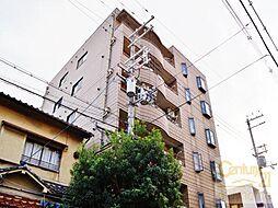 パークサイド大晃[4階]の外観