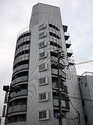 デイズハイツ港晴[2階]の外観