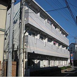 シャルマンフジ熊谷壱番館[306号室]の外観