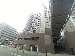 兵庫県神戸市灘区備後町4丁目の賃貸マンションの外観