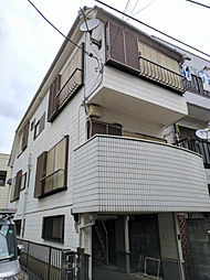 [一戸建] 東京都江戸川区本一色1丁目 の賃貸【/】の外観