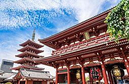 寺院・神社浅草...