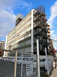 新大阪末広第一ハイツ[105号室]の外観