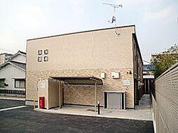 レオネクストルーネ キフネ[1階]の外観