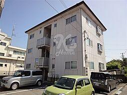 JR山陽本線 朝霧駅 徒歩15分の賃貸マンション