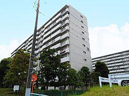 昭島つつじが丘ハイツ北13号棟1階 昭島駅歩10分