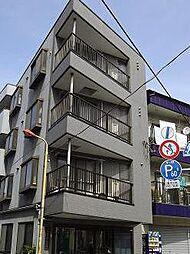 ハイツヤスハラ[2階]の外観