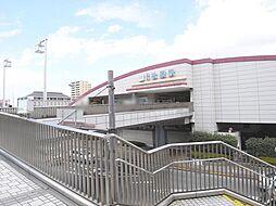 近鉄河内松原駅