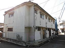 [テラスハウス] 兵庫県伊丹市昆陽池2丁目 の賃貸【/】の外観